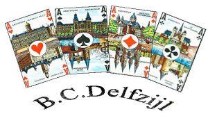 B.C. Delfzijl logo
